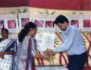 Convenor award for an Indian Dental Association event