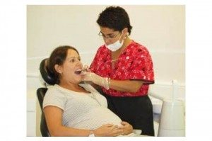 Pregnancy and Oral Hygiene
